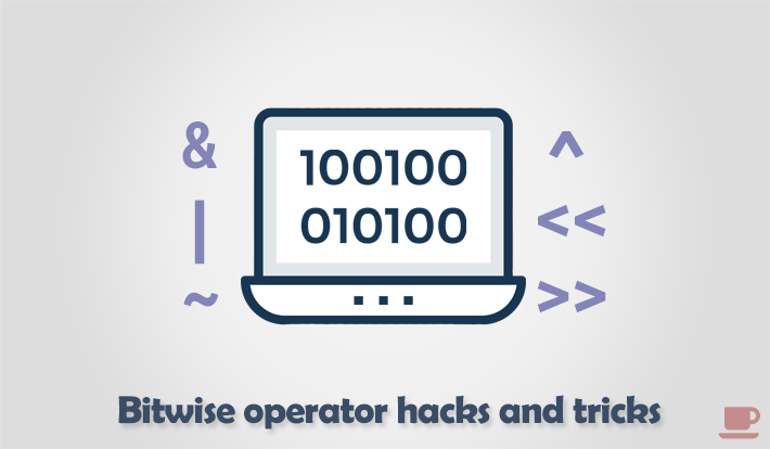 Bitwise operator hacks and tricks