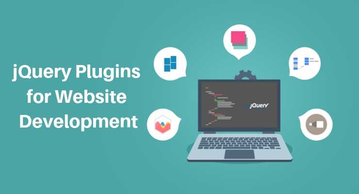 jQuery Plugins for Website Development
